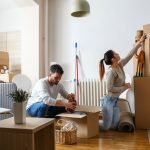 What to Unpack First After Moving
