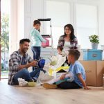 How to Make Moving Easier For Your Family