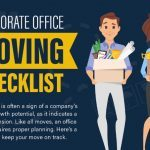 Corporate Office Moving Checklist